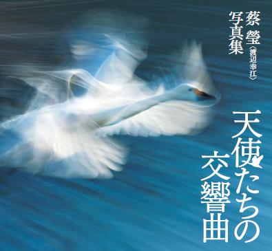 天使たちの交響曲 蔡瑩写真集